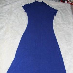 MODA International maxi dress size Medium